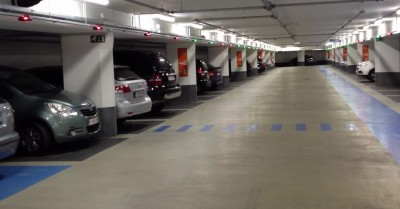 Sensor SONE parking Lier